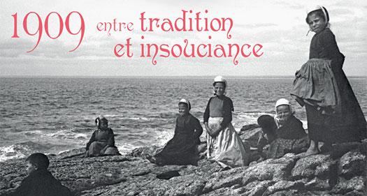 exposition 2016 au vieux phare de Penmarc'h