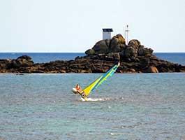 Centre nautique de Penmarc'h