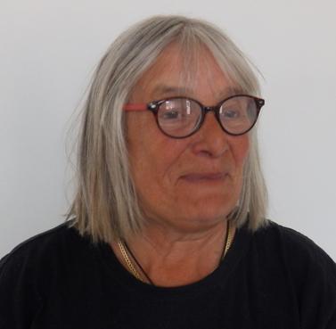 Hélène Le Garrec