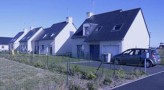 logement social Penmarc'h