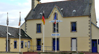 Mairie Penmarch