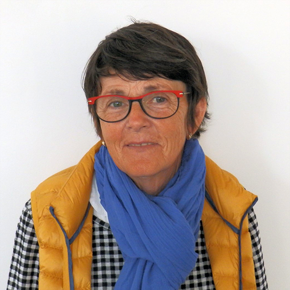 Marianne Calvez