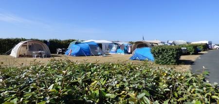 Camping municipal de Penmarc'h