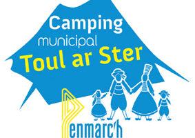 Penmarc'h - camping municipal