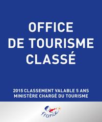 office du tourisme classé Penmarc'h