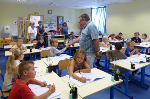 Rentrée 2016 - Ecole Auguste Dupouy (2)