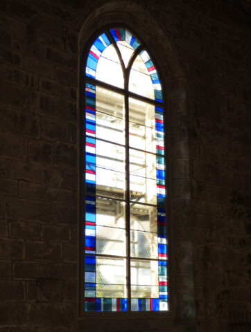 sainte-thumette-vitrail