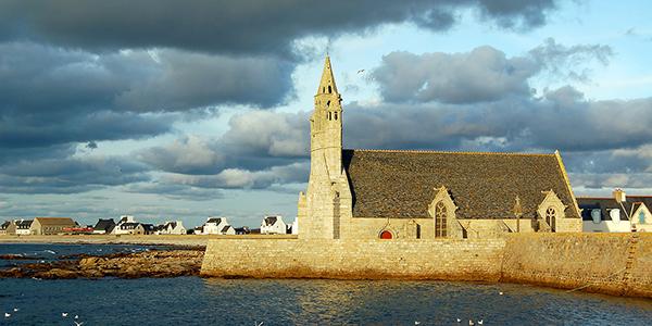 Chapelle de la Joie©Roland-Chatain-OTPEN