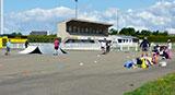 stade municipal de Penmarc'h
