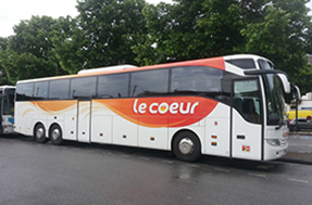 ligne56AB autocars Le Coeur-OTPEN