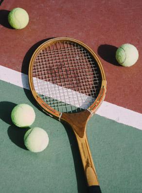 Tournoi open de tennis
