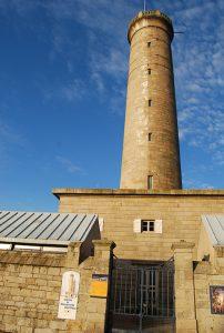 Vieux phare ©Elodie Brenn